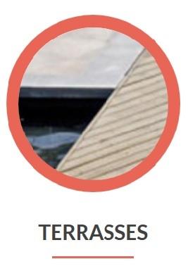 Terrasses bois Arcachon