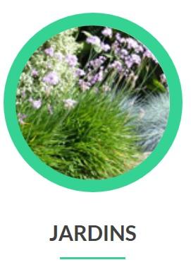 Jardins, Aménagements extérieurs, Arcachon (33)